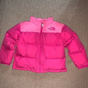 The North Face 12-18m Puffer Coat